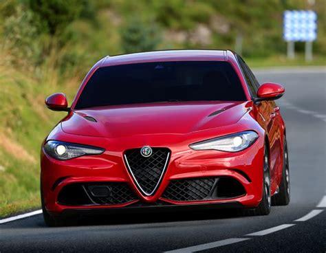 alfa romeo 4c concept alfa romeo au salon automobile international de francfort