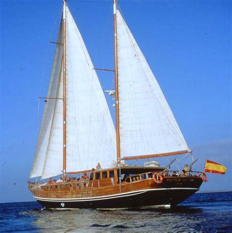Imagenes De Barcos Para Perfil De Whatsapp by Goleta 24 Metros Ibizaboats