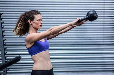 kettlebell training beginner beginners
