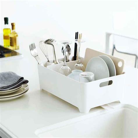 vaisselle ikea cuisine les 25 meilleures idées concernant egouttoir vaisselle sur