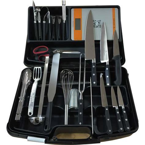 mallette couteau cuisine professionnel mallette couteaux de cuisine professionnel 28 images