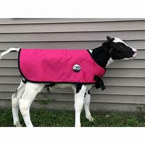 Calf Jacket Calf Coat Calf Blanket