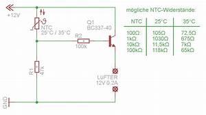 Drehzahlregler 230v Schaltplan : l fterdrehzahl mittels ntc regeln ~ Watch28wear.com Haus und Dekorationen