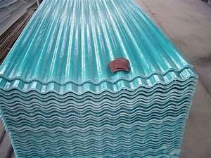 Plaque Ondulée Pour Toiture : beautiful plaque ondulee pour toiture 1 plaque ~ Premium-room.com Idées de Décoration