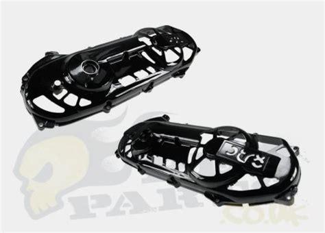 aerox str8 engine cover transmission casing pedparts uk