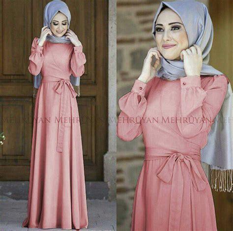 cari busana muslim search results for foto baju gamis model sekarang