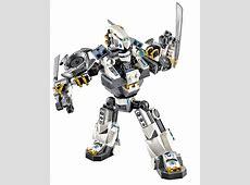 Shopping For LEGO Ninjago 70737 Titan Mech Battle Building