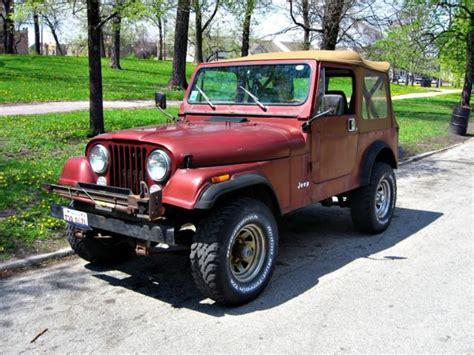 cj jeep wrangler jeep cj vs jeep wrangler the similarities and