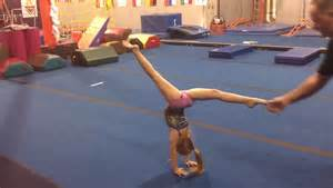 Gymnastics Open Gym for Kids