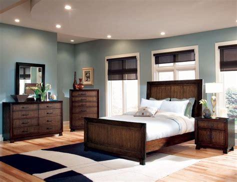 master bedroom decorating ideas blue  brown bedroom