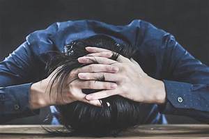 World Health Day 2017 Focuses On Depression  Suicide