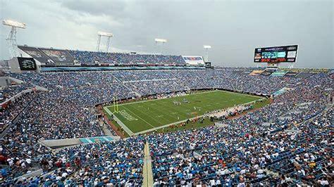 Gallery Jacksonville Jaguars Everbank Stadium