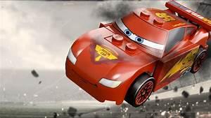 Vidéo De Cars 3 : cars 3 lego trailer teaser re creation youtube ~ Medecine-chirurgie-esthetiques.com Avis de Voitures