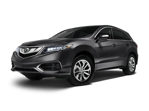 28+ Images [2018 Acura Rdx Picture]  Used 2018 Acura Rdx