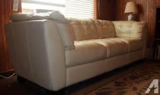 divani chateau d ax leather sofa