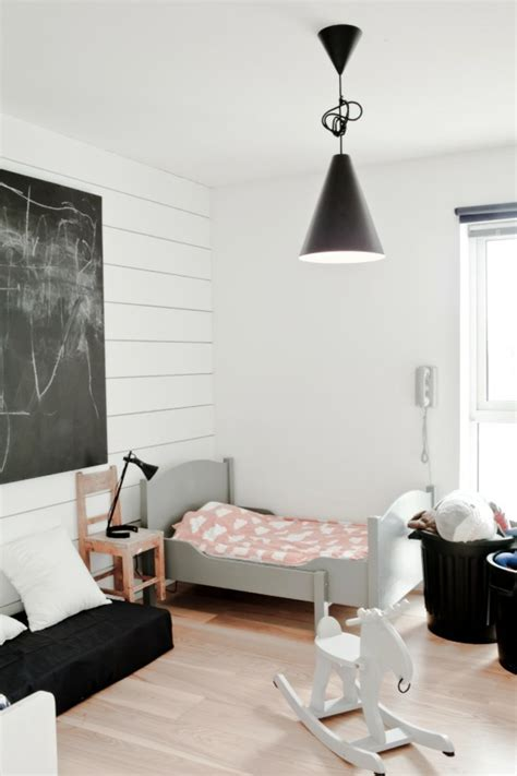 suspension design chambre suspension chambre enfant moderne et design