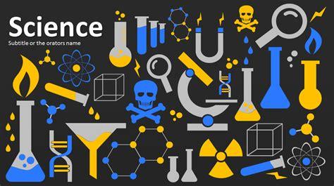 kostenlose powerpoint vorlagen fuer wissenschaft und forschung