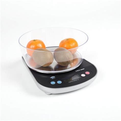 la balance cuisine balance de cuisine parlante vox 3000 produits parlants