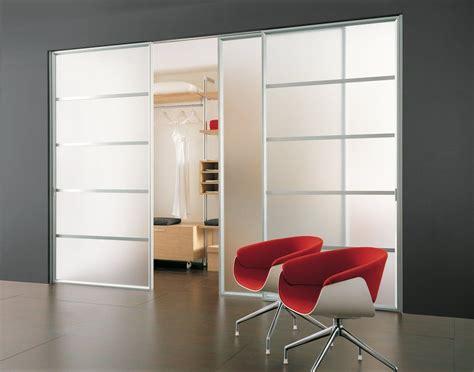 Sliding Door Wardrobe Closet by Modernus Light 04 Closet Sliding Door Glass Panel