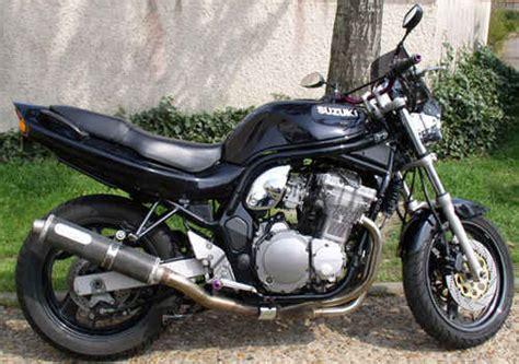 97 Suzuki Bandit 600 by Suzuki Gsf 600 N 1997 Motoride Sk