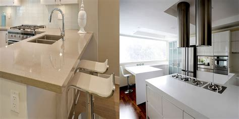 are quartz worktops more expensive than granite