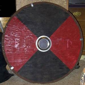 New viking shield by Crafter08 on DeviantArt