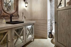 Country Bathroom Designs Luxury Home In When Rustic Meets Modern Freshome