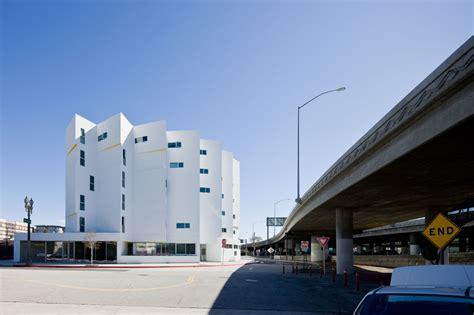 carver apartments michael maltzan architecture ideasgn