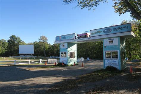 Mendon Twin Drive-In - Wikipedia