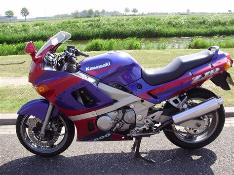 Kawasaki Zzr by 1993 Kawasaki Zzr 600 Pics Specs And Information