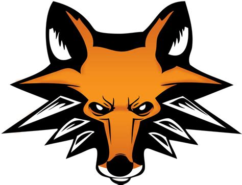 Fox Logo By Osiris77 On Deviantart