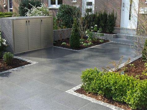 Bodenplatten Für Den Garten  Baustoffe Ruhr