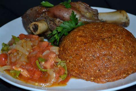 cuisine africaine recette pinon gigot d agneau cuisine togolaise recette