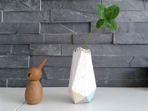 Vasen Aus Beton : bastelideen mit beton tipps und tricks zum betongie en ~ Sanjose-hotels-ca.com Haus und Dekorationen