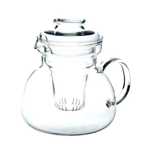 glas teekanne mit sieb glas teekanne mit sieb trendy stovchen glas teekanne herzen leonardo edelstahl stovchen glas