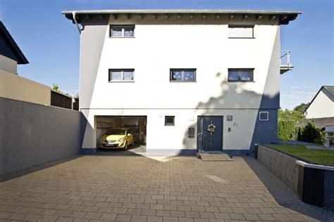 Garage Unterm Haus by Der Fertigkeller Als Geschickte L 246 Sung F 252 R Die Hanglage
