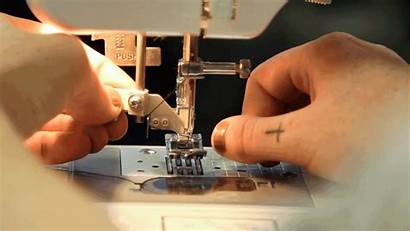 Sewing Machine Ultimate Thread Stitch Spoonflower Guide