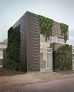 pattern contemporary brick facade - Google Search | brick ...