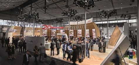 Egger Launched New Flooring System At Domotex
