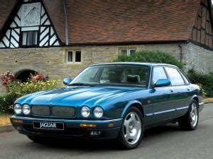 jaguar xjr car specifications auto technical data