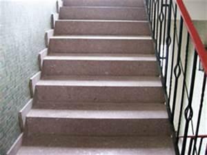Teppich Treppenstufen Entfernen : unsere referenzen ehemals gerissene oder gebrochene terrazzo b den ~ Sanjose-hotels-ca.com Haus und Dekorationen