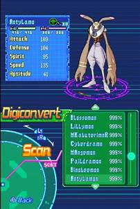 All Digimon Digimon World Ds Youtube
