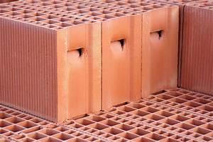 Prix D Un Parpaing 20x20x50 : brique monomur avantages inconv nients pose et prix ~ Dailycaller-alerts.com Idées de Décoration