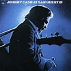 Johnny Cash - At San Quentin Vinyl LP