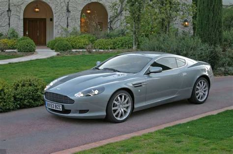 Aston Martin 2005 by 2005 Aston Martin Db9 Pictures Photos Gallery Motorauthority