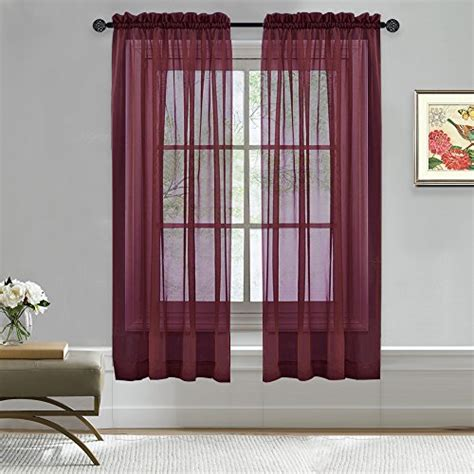 Window Curtains For Bedroom by Bedroom Window Curtains