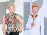 Venice Film Festival 2020: Best-dressed stars on the ...