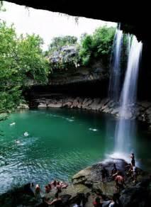 Hamilton's Pool Austin TX