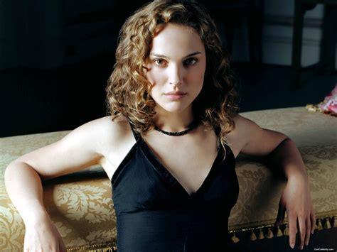 Natalie Portman Actress New Wallpapers Hollywood
