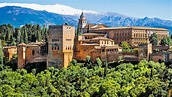 A weekend in . . . Granada, Spain | Travel | The Times ...